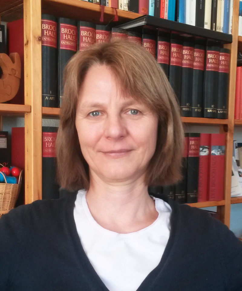 Christina Kleinschmitt