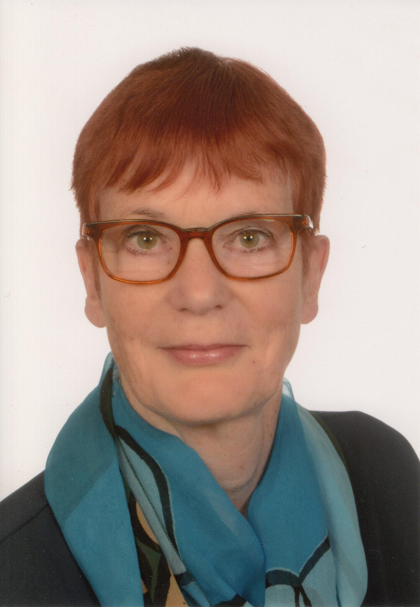Dr. Birgit Zänker